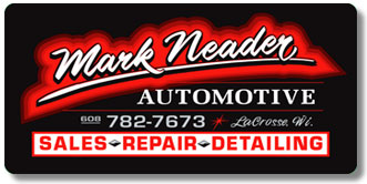 Mark Neader Automotive in La Crosse