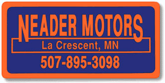 Neader Motors in La Crescent